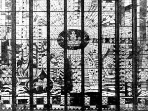 kirchenfenster_sw