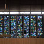 Köln-Ehrenfeld ev. Versöhnungskirche (Empore)